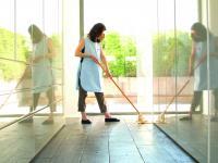 Nettoyage immeuble et copropriété Valence